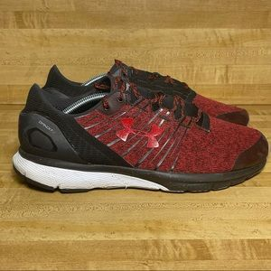 Under Armour Charged Bandit 2, Cross Training 11